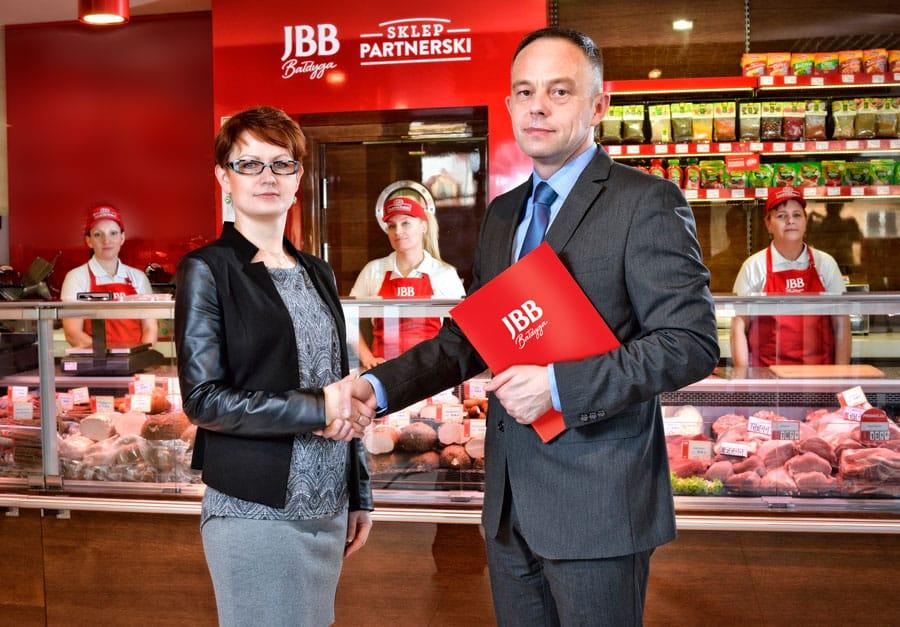 Czas Partnerstwa JBB Bałdyga