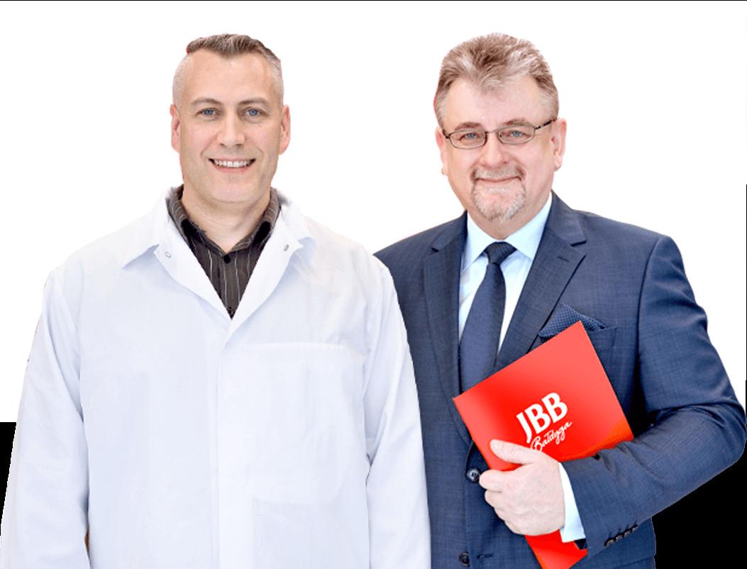 O firmie JBB Bałdyga