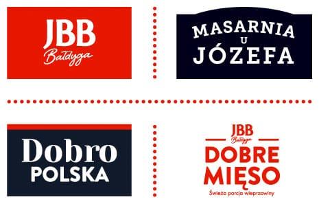 Marki JBB Bałdyga