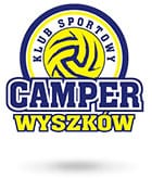 JBB Bałdyga wspiera Klub Sportowy Camper Wyszków