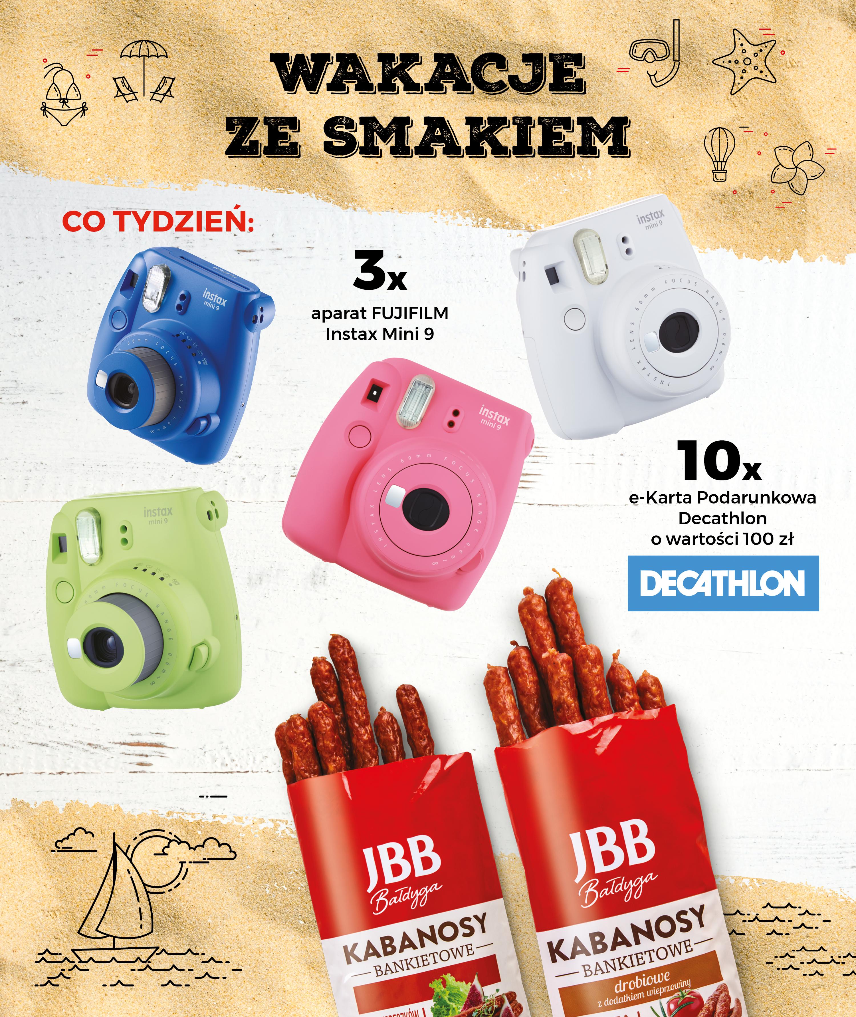 Loteria JBB Bałdyga